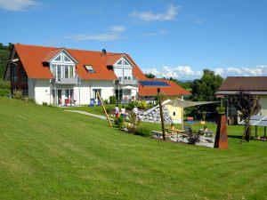 Ferienhof Weishaupt-Steffelin